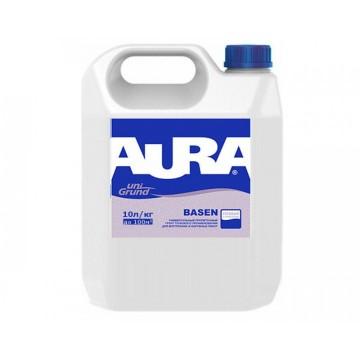 Aura Unigund Basen универсальный базовый грунт 10л.