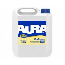 Aura Unigrund Kraft универсальный укрепляющий грунт 10л.