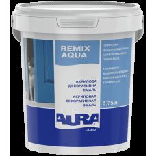 Aura Luxpro Remix Aqua (Аура Люспро Ремикс Аква)0,75л.