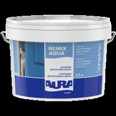 Aura Luxpro Remix Aqua (Аура Люспро Ремикс Аква)2,5л.