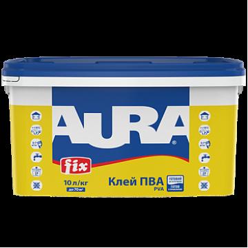 Aura Fix PVA клей ПВА 10 л.