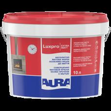 Aura Luxpro ExtraMatt (Аура люкспро Екстрамат) 10л