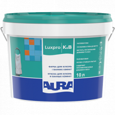 Aura Luxpro K&B (Аура Люкспро для кухні і ванни) 10л.