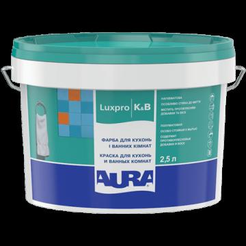 Aura Luxpro K&B (Аура Люкспро для кухні і ванни) 2,5л.