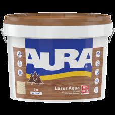 Aura Lasur Aqua (Аура Лазурь Аква) 0,75л.