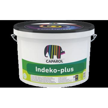 Caparol Indeko-Plus (Капарол Индеко плюс) интерьерная краска 10л