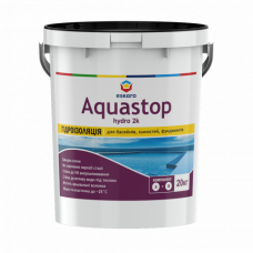 Eskaro Aquastop Hydro 2К гідроізоляція двокомпонентна 20кг