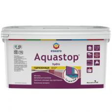 Eskaro Aquastop Hydro еластична гідроізоляція для ванної кімнати 4кг
