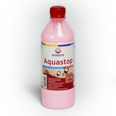 Eskaro Aquastop Professional грунтовка для бетона 0,5л.