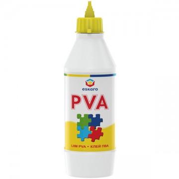 Eskaro PVA клей ПВА для внутренних работ 0,75л.