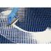 Eskaro Duax Epoxy Двокомпонентна епоксидна фуга для міжплиточних швів №210 (Білий) 2кг