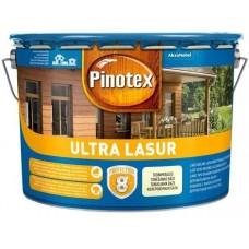 Pinotex Ultra Lasur (Пинотекс Ультра Лазурь) 10л