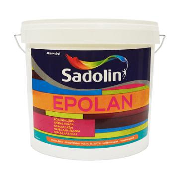 Sadolin EPOLAN (Садолин Эполан) краска для пола 5л