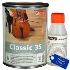 Synteko Classic 35,50,90 (Синтеко классик) лак 2К 1л