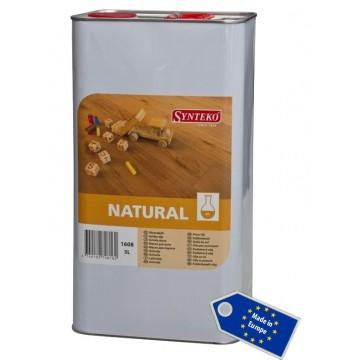 Synteko Natural масло для паркета 5л