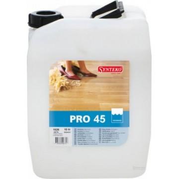 Synteko Pro 20,45,90 (Синтеко Про) лак 10л