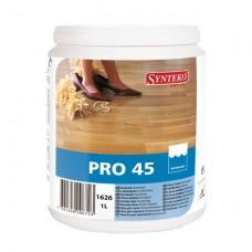 Synteko Pro 20,45,90 (Синтеко Про) лак 1л