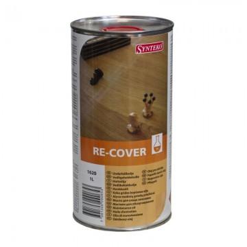 Synteko Re-Cover быстросохнущее восстанавливающее масло 1л