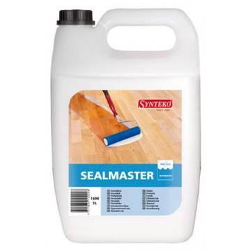 Synteko Sealmaster (Синтеко Силмастер) грунтовочный лак 5л