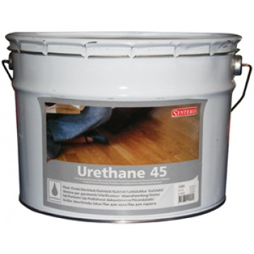 Synteko Urethane 20,45,90 (Синтеко Уретан) лак 10л