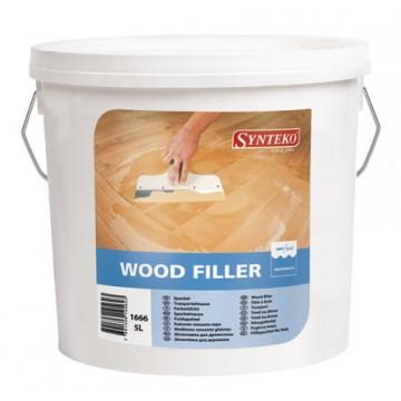Synteko Wood Filler водорастворимая шпаклёвка 1л