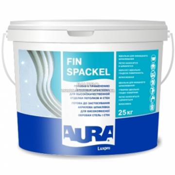 Aura Luxpro Fin Spackel (Аура Люкспро фин шпатель) 25 кг.
