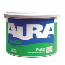 Aura Dekor Putz (1,5 - 2,0 мм) Структурная штукатурка 25кг.