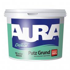 Aura Dekor Grund грунтовка под штукатурку 5л