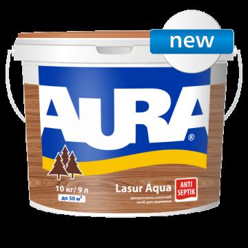 Aura Lasur Aqua (Аура Лазурь Аква) 2,5л.