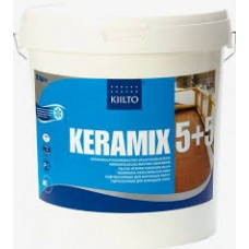 Двухкомпонентная гидроизоляция Kiilto Keramix 5+5