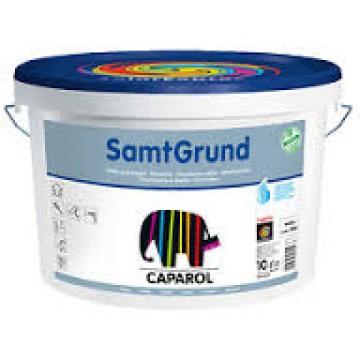 Caparol SamtGrund (Капарол самгрунт) 2.5 л