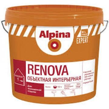 Alpina Expert Renova (Альпина Ренова) 18 л