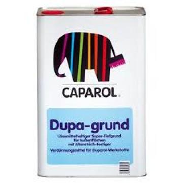 Caparol Dupa-Grund (Капарол Дупа Грунт) 10 л.