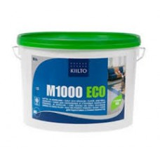 Клей для натурального линолиума и LVT плитки Kiilto M1000 ECO 1.1 кг
