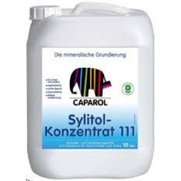 Caparol Sylitol Konzentrat (Капарол Солитол концентрат грунт ) 10 л