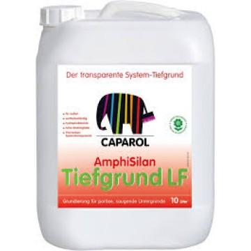 Caparol AmphiSilan-Tiefgrund LF(Капарол амфисилан тиефгрунт) 10 л