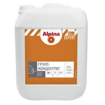 Alpina Expert / Альпина Эксперт грунт-концентрат 1л