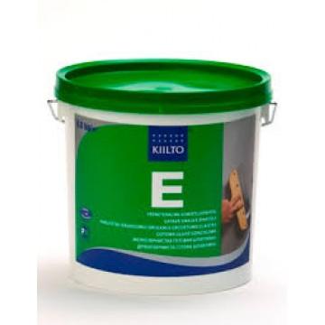 Финишная шпатлевка для стен и потолков KIILTO E 3л/4.8 кг