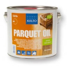 Kiilto parquet oil antique black 1 L