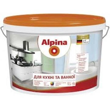 Alpina Кухня и Ванная 5 л