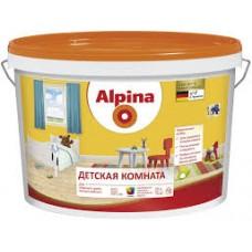 Alpina Детская комната 10 л