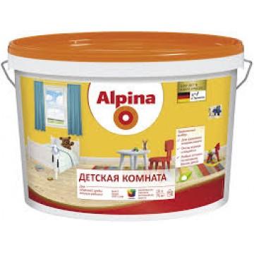 Alpina Детская комната 5 л