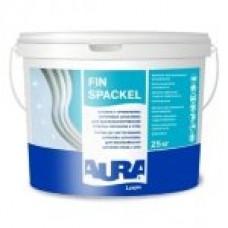 Aura Luxpro Fin Spackel (Аура Люкспро фин шпатель) 8 кг.