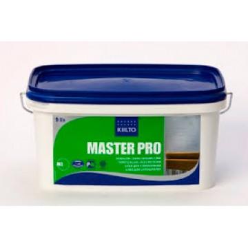 Клей для стеклообоев KIILTO Master PRO 1 л