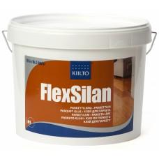 Силановый клей Kiilto FlexSilan (Киилто Флексилан)16,5 кг.