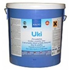 Универсальный клей для линолиума и ковролина Kiilto Uki (Киилто Юки) 15л.
