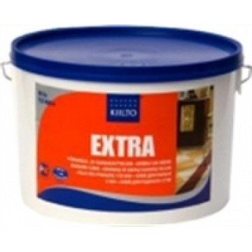 Клей для пола и стен Kiilto Extra (Киилто Экстра) 15л.