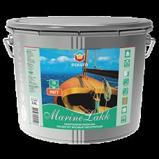 Eskaro Marine lak 10,40,90 уретан-алкидный лак для яхт 0,95л.