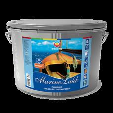 Eskaro Marine lak 40,90 уретан-алкидный лак для яхт 2,4л.