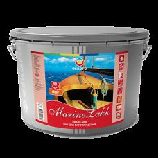 Eskaro Marine lak 40,90 уретан-алкидный лак для яхт 9,5л.